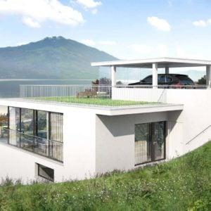 Ribetschi Villas