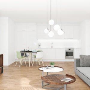 Citygate Wohnung A