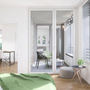 Citygate Wohnung B